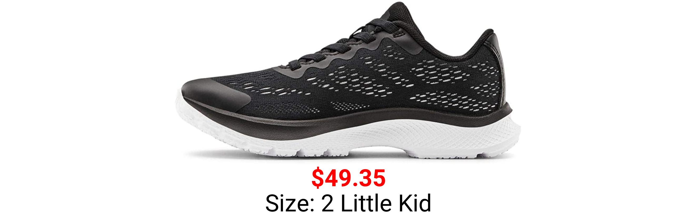 Under Armour Unisex-Child Pre School Bandit 6 Sneaker