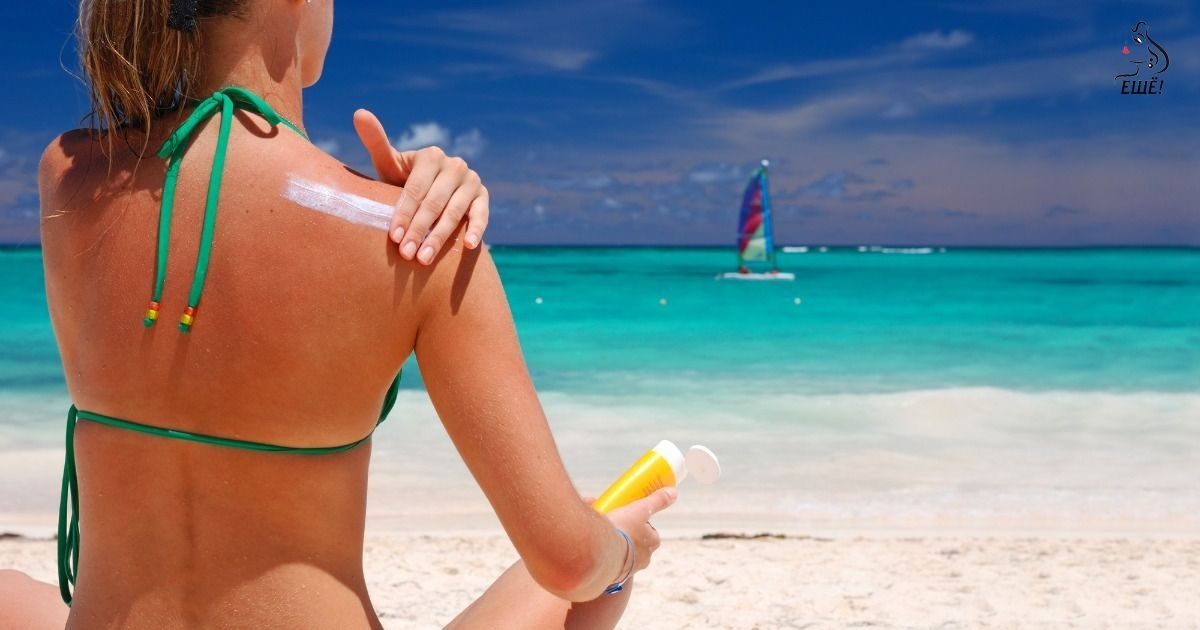 В Таиланде запретили пользоваться солнцезащитными кремами