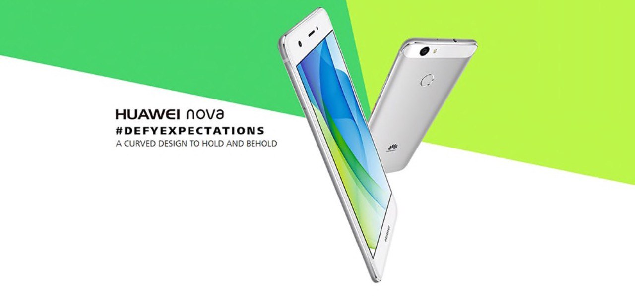 ?Huawei Nova (4/64)