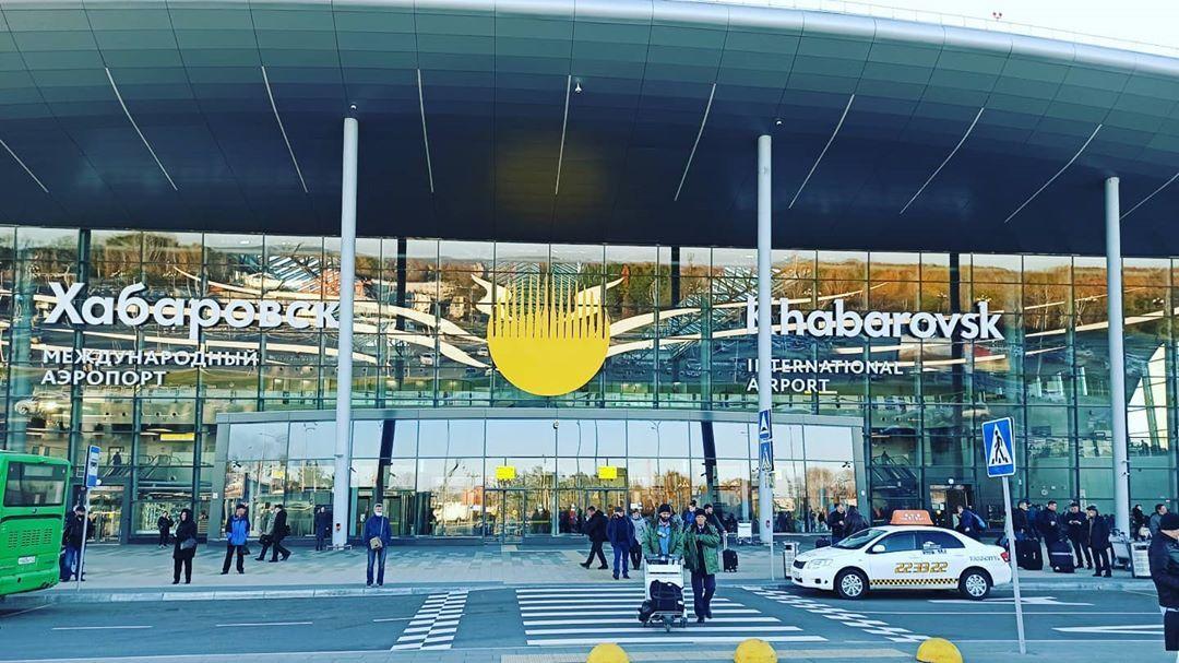 Прямые рейсы в Санкт-Петербург возобновились из Хабаровска