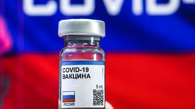 Массовая вакцинация от коронавируса в Хабаровском крае намечена на ноябрь-декабрь