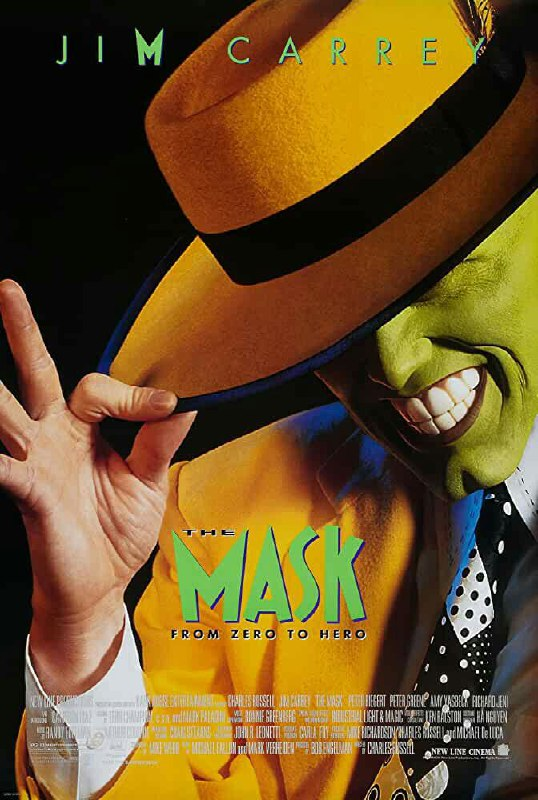 Free Download The Mask Full Movie