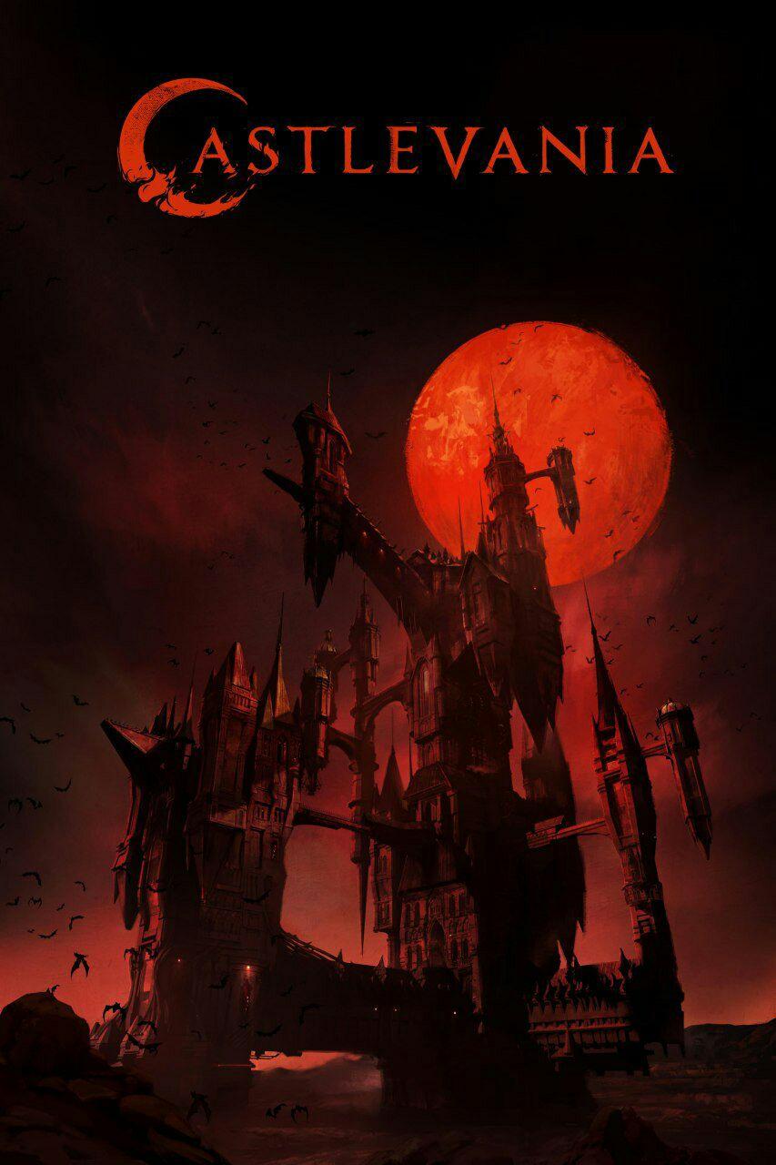 Free Download Castlevania Full Movie