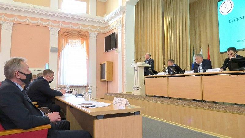 Бюджет Хабаровске недополучил 380 миллионов рублей налогов