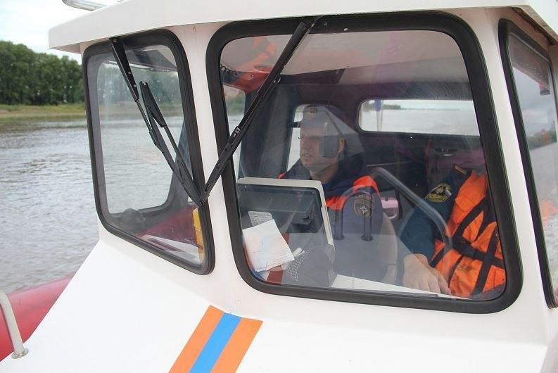 Катер подешевле вместо элитной яхты получит гражданская оборона Хабаровска