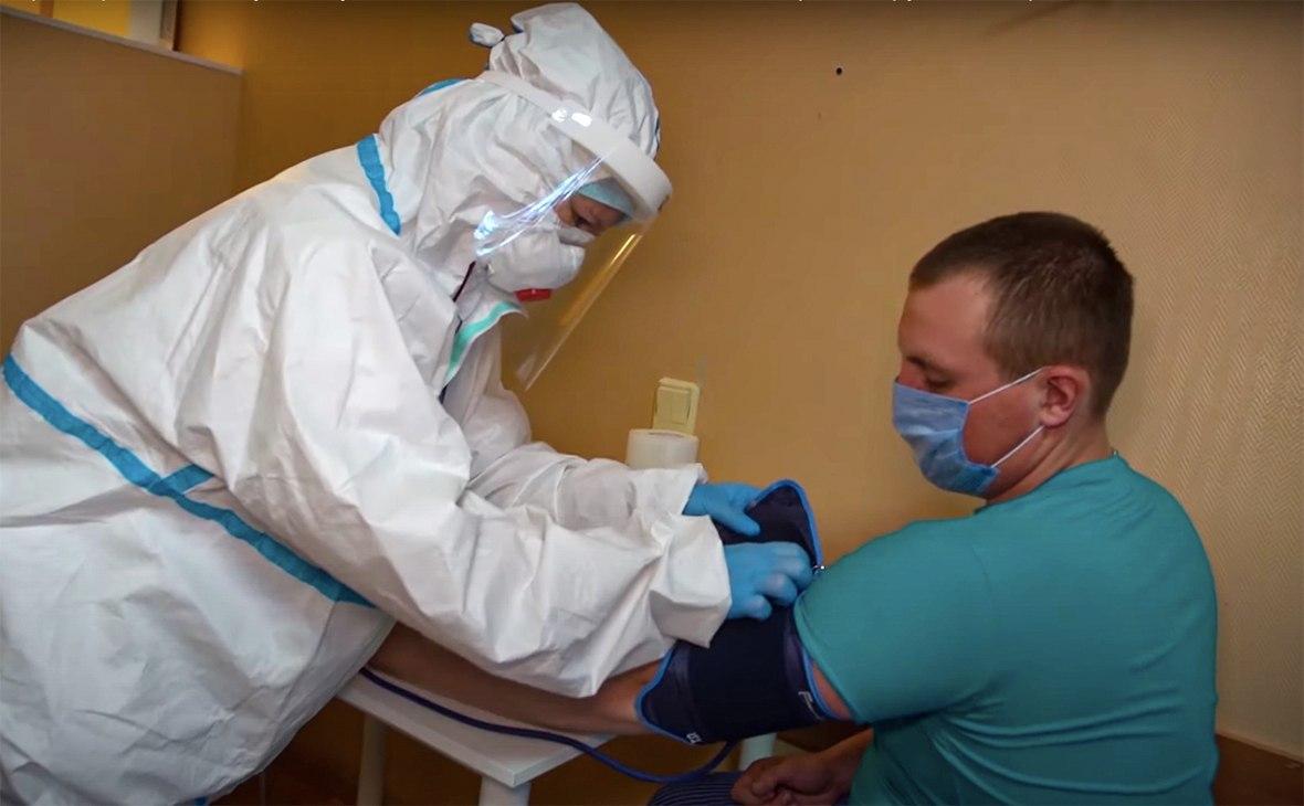 Доброволец рассказал об участии в тестировании Российской вакцины от коронавируса