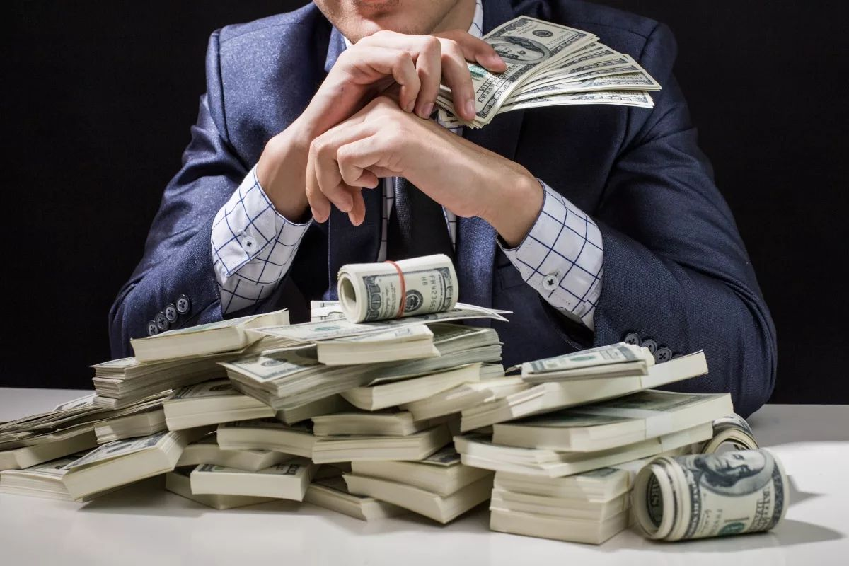 заработок денег без вложений с выводом игра