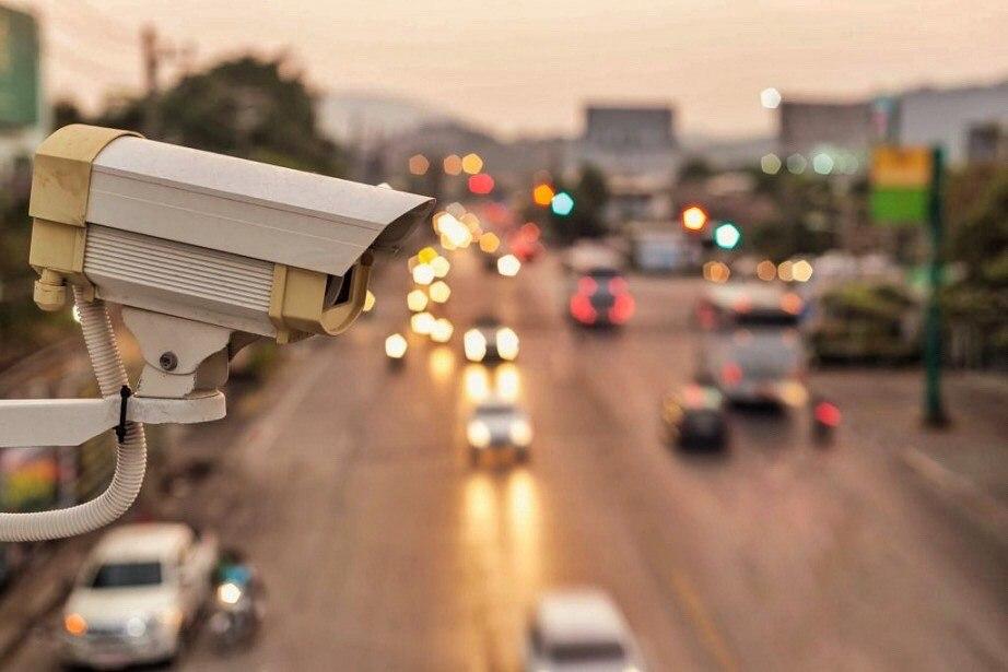 143 камеры для фиксации нарушений ПДД смонтировали в Хабаровске в 2020-м