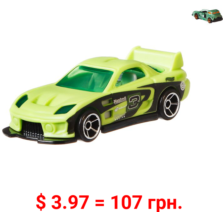 Hot Wheels Color Shifters Vehicle ,Styles May Vary