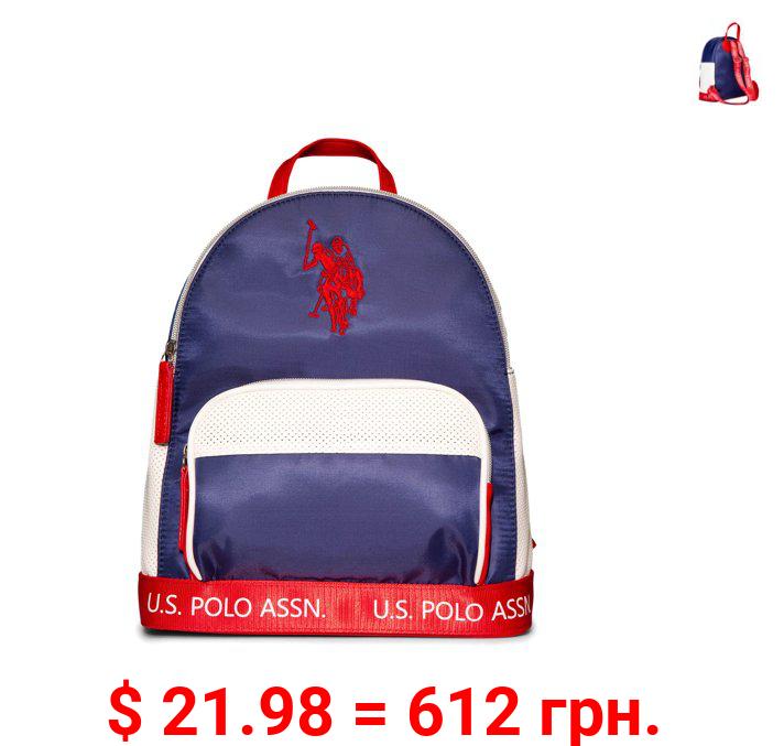 U.S. Polo Assn. Women's Sport Backpack