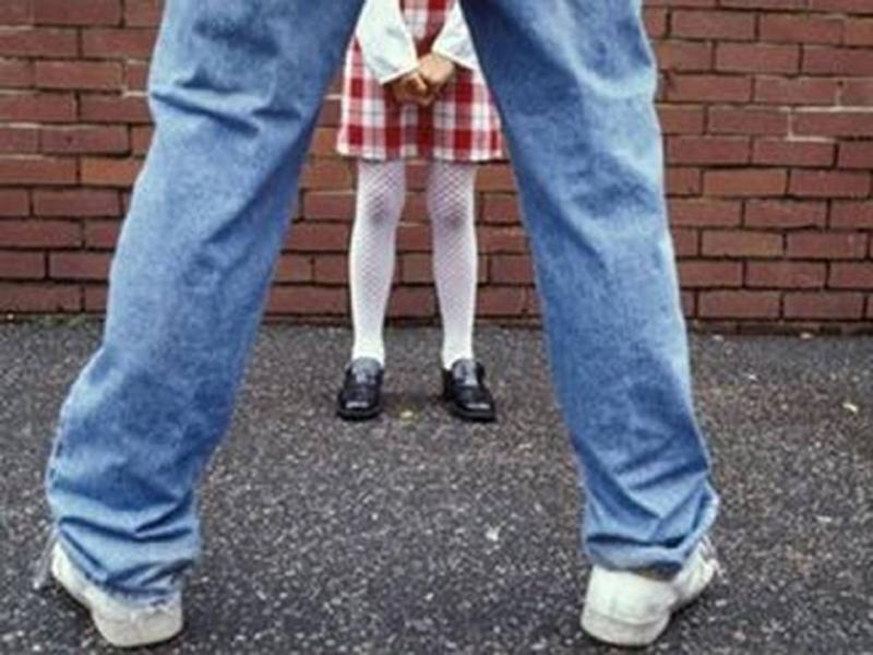 Педофил напал на школьницу в Хабаровске