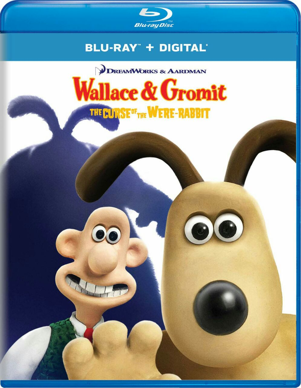 Free Download Wallace & Gromit: The Curse of the Were-Rabbit Full Movie