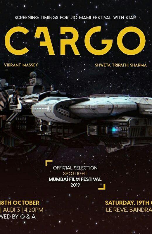 Free Download Cargo Full Movie