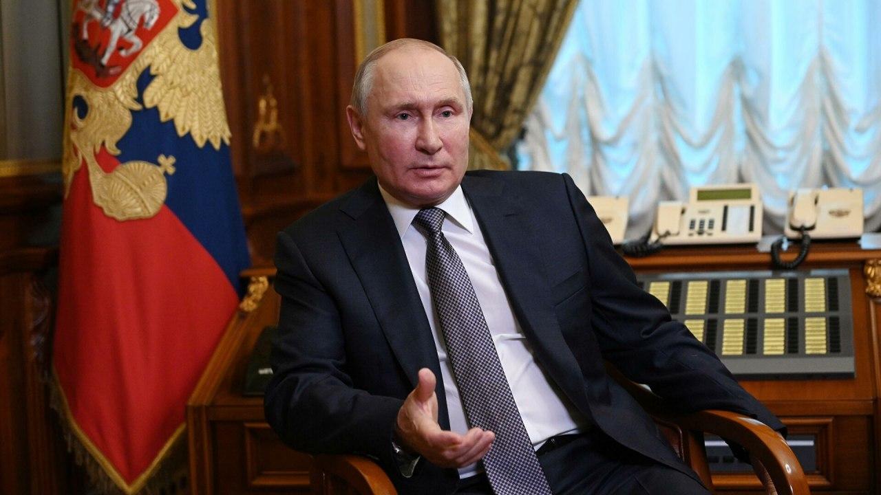 Герман: Статья Путина - это путь к двустороннему диалогу, он ожидал, что Украина ему ответит