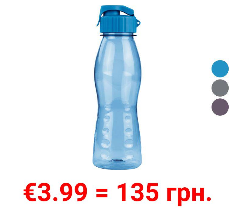 ERNESTO® Trinkflasche »Flip Top«, 0,7 l