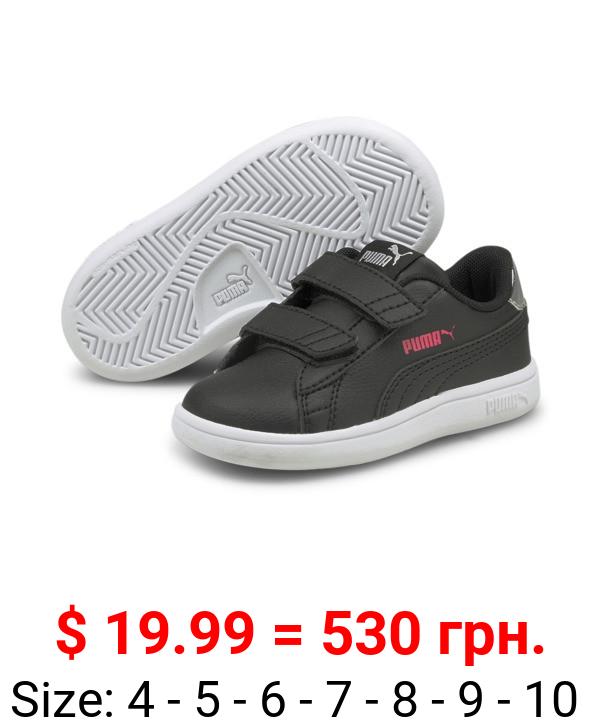 Smash v2 SL Metallic V Toddler Shoes