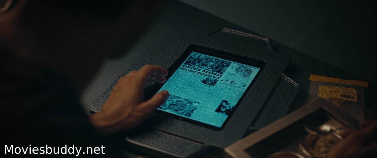 Video Screenshot of Cargo