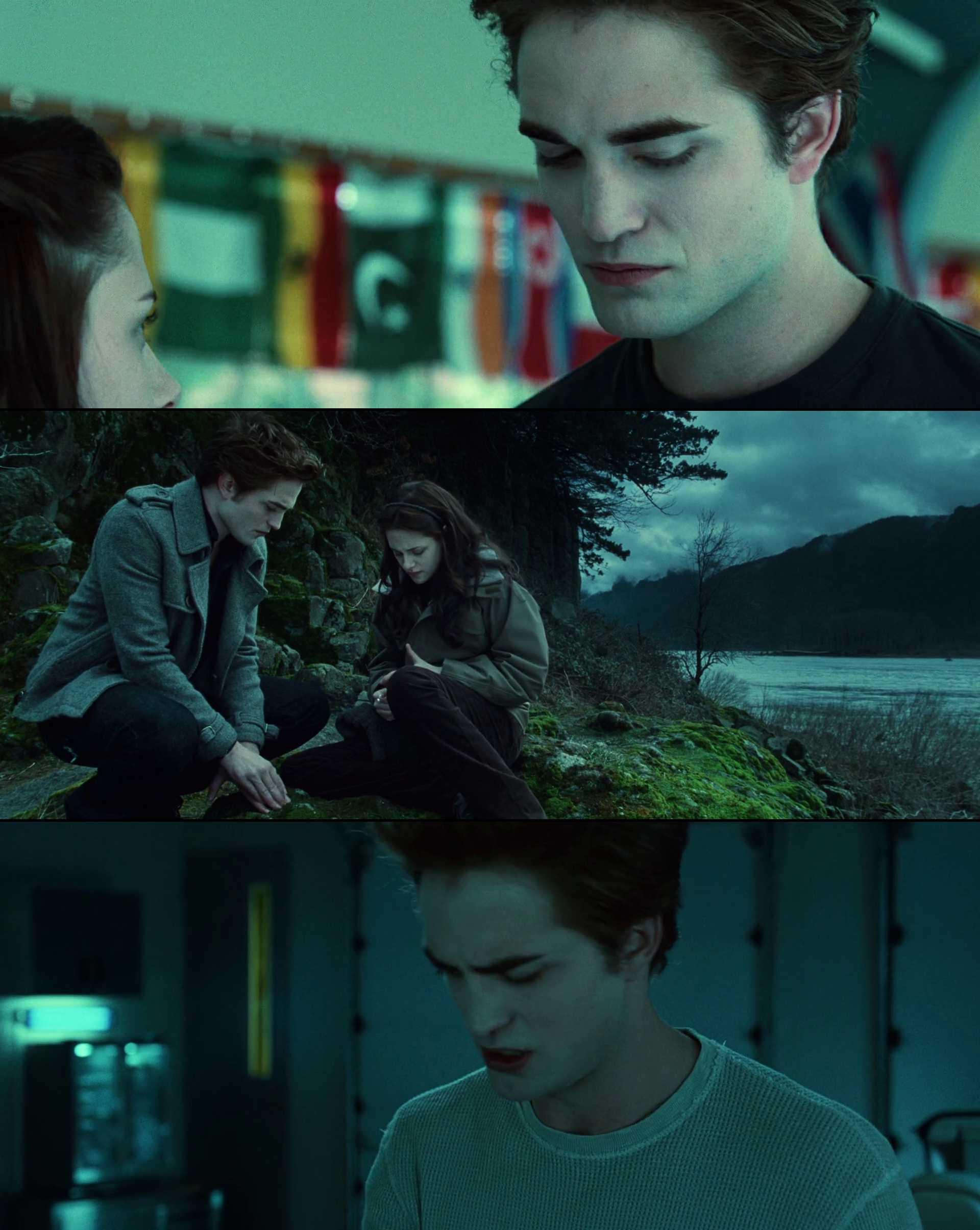 Screenshot of Twilight Movie