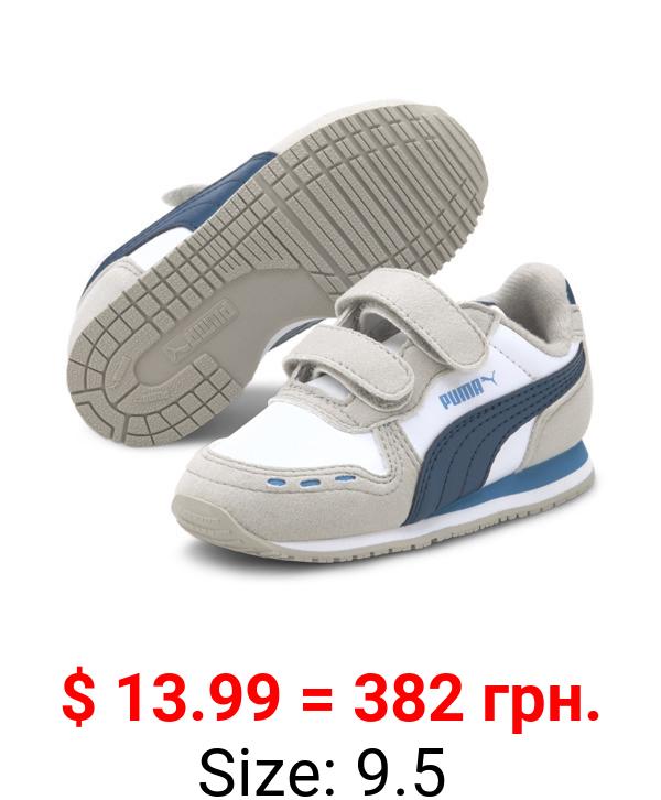 Cabana Racer SL Toddler Shoes