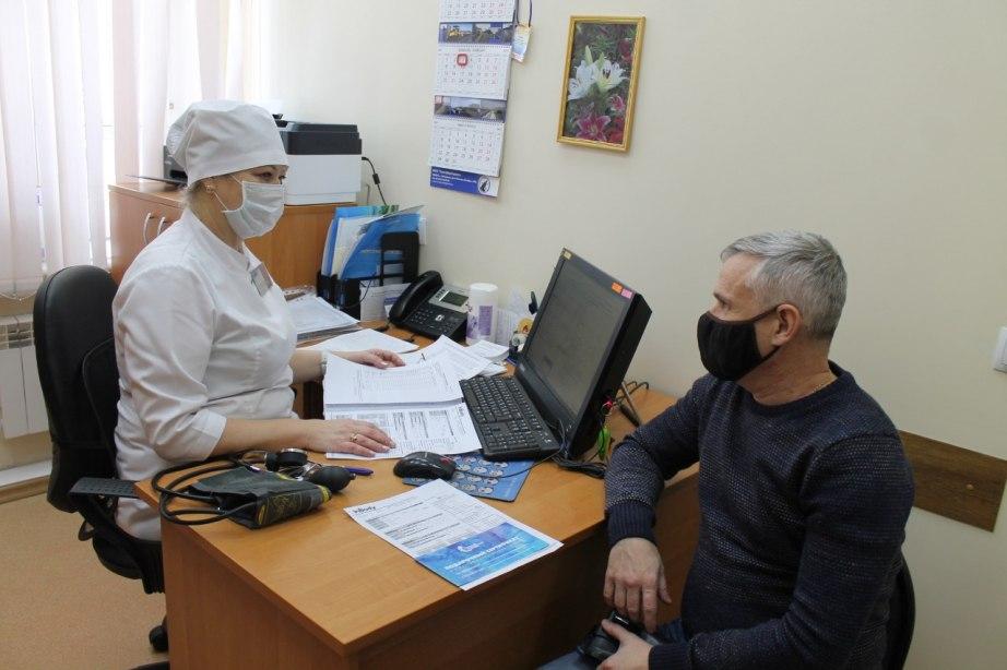 Возможность реабилитации после COVID-19 появилась для жителей Хабаровска