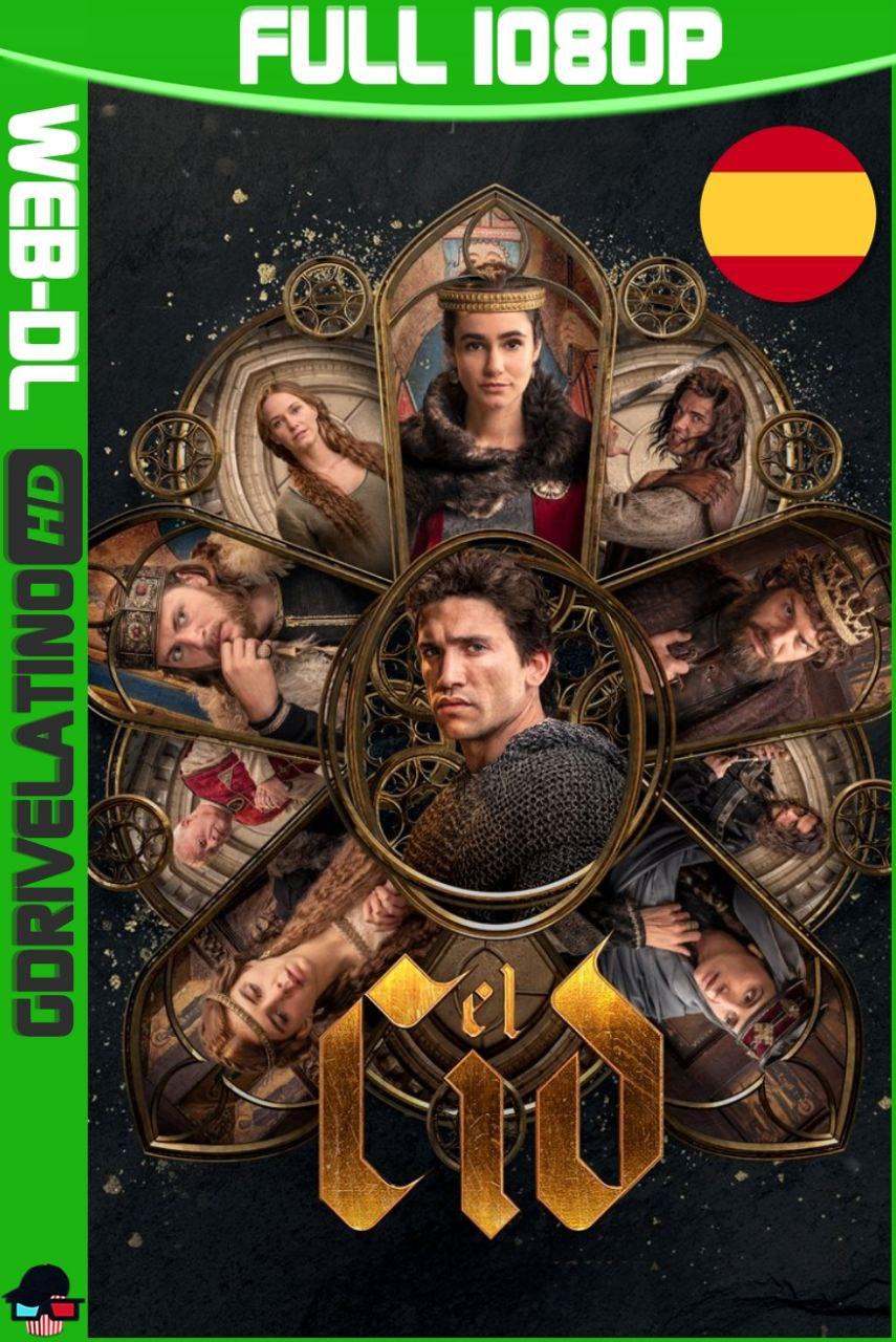 El Cid (2021) Temporada 02 AMZN WEB-DL 1080p Castellano MKV