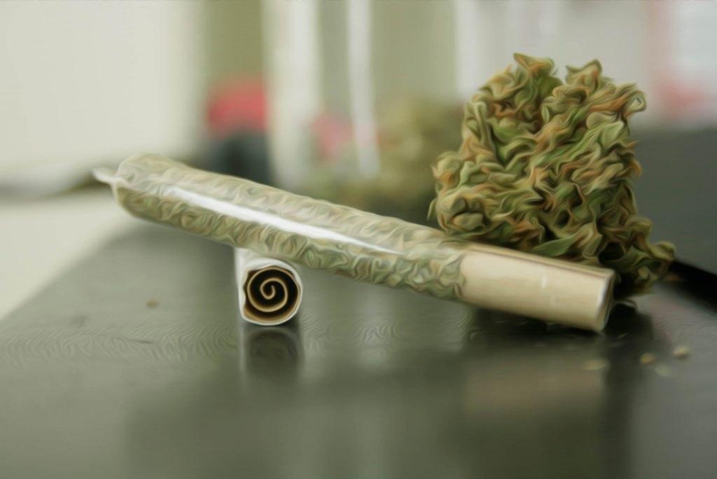 Как курить коноплю в сигарете марихуаны и потомство