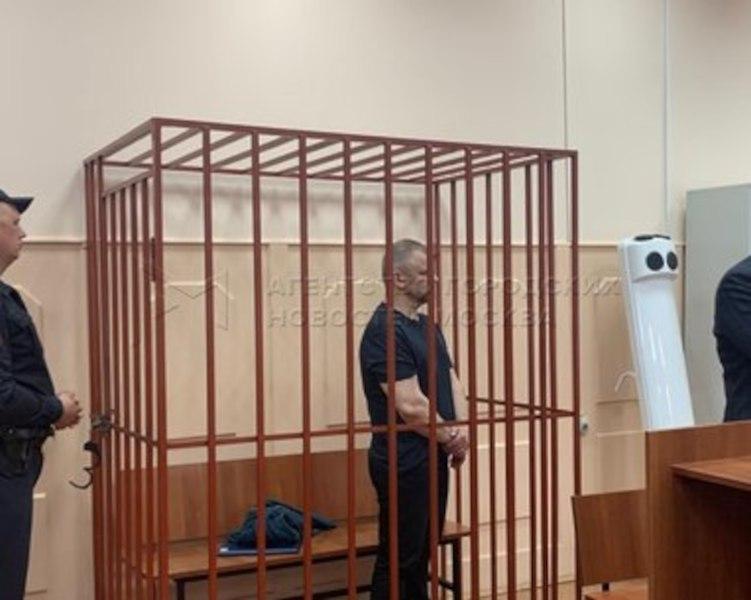 Давшего показания против Фургала отпустили под домашний арест