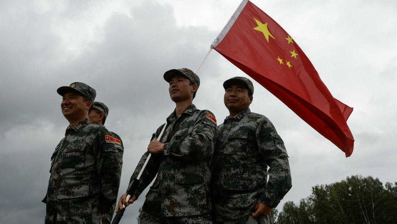 Китай сообщил о предстоящих учениях ВС РФ и КНР