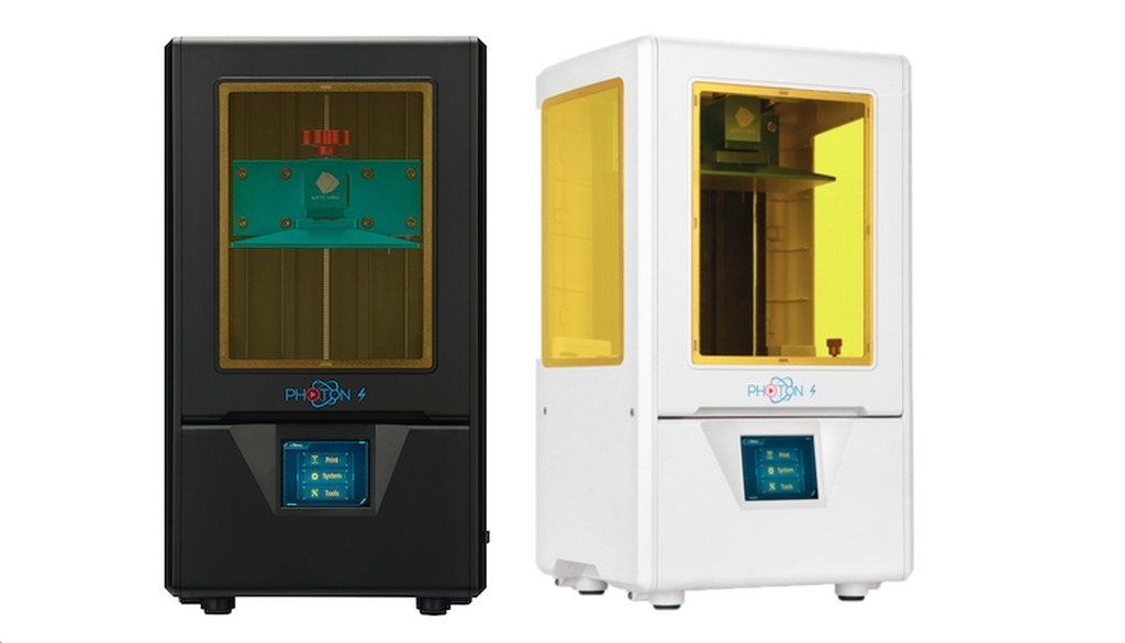 В Anycubic объявили о распродаже 3D принтера Photon S