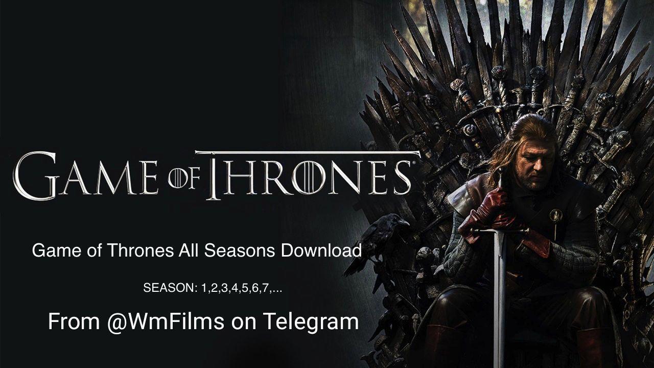 Telegram-канал wmfilms_eng - WmFilms_Eng: Неотсортированное