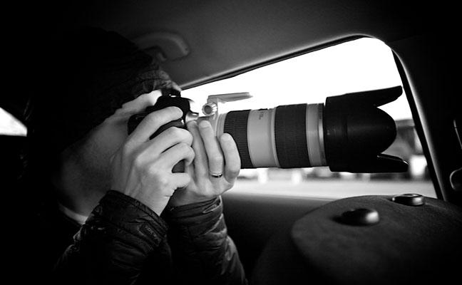 Наружное наблюдение картинки