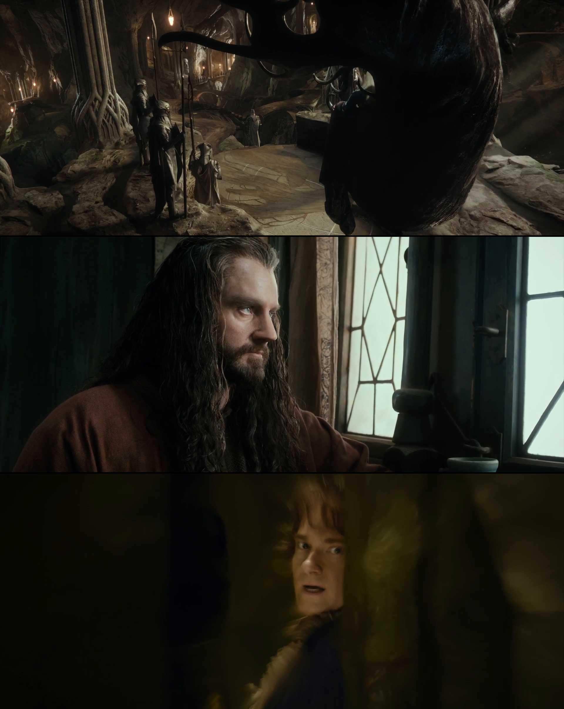 Screenshot of The Hobbit: The Desolation of Smaug
