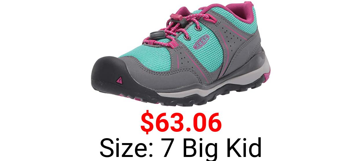 KEEN Unisex-Child Terradora Ii Sport Hiking Shoe