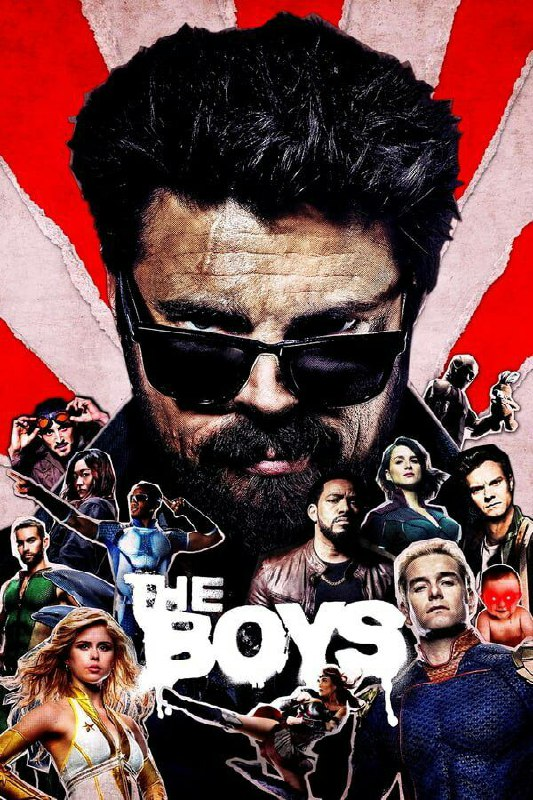 Free Download The Boys Full Movie