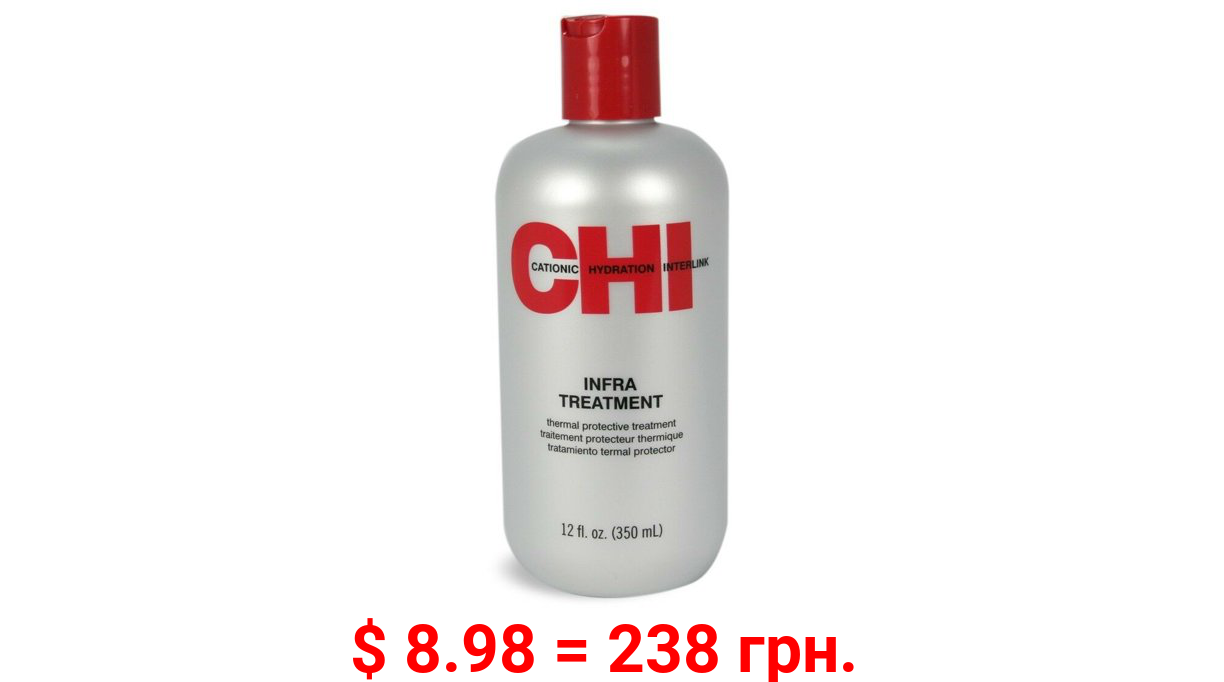 CHI Infra Treatment Thermal Protective Treatment 12 FL OZ