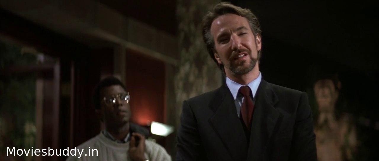 Movie Screenshot of Die Hard