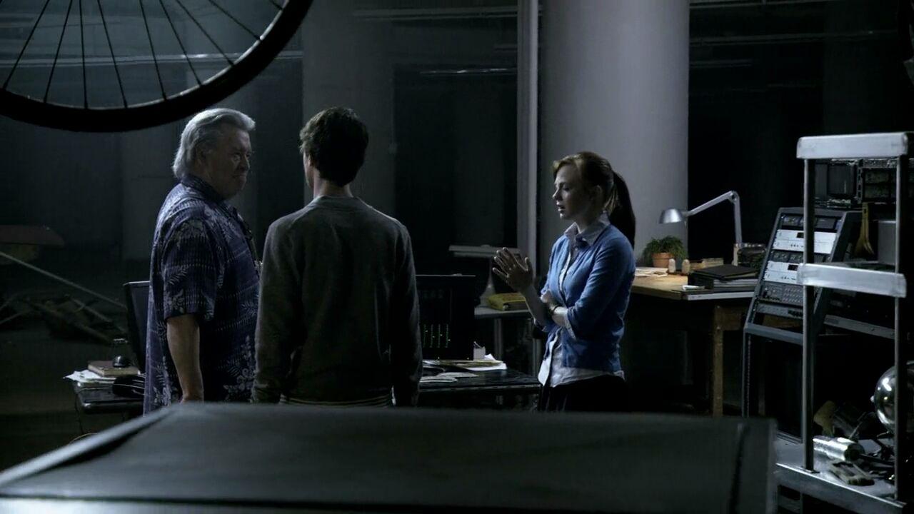 Movie Screenshot of Ben 10: Alien Swarm