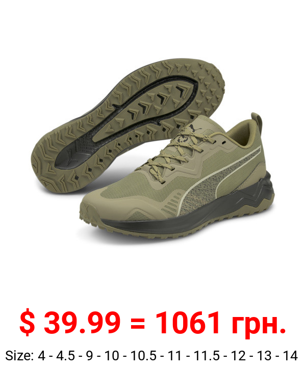 Better Foam Xterra Running Shoes