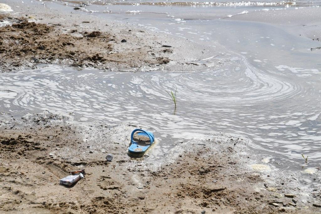 12 человек утонуло с начала летнего сезона в Хабаровске