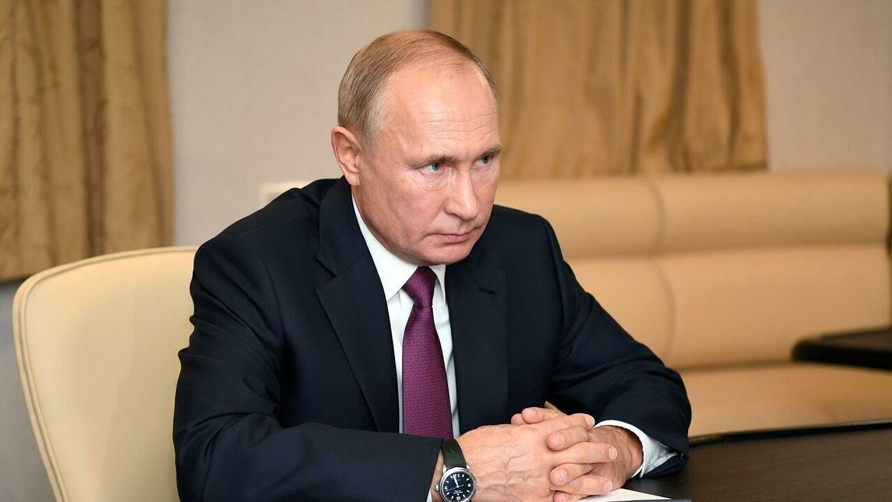 Путин высказался об угрозах безопасности Дальнему Востоку
