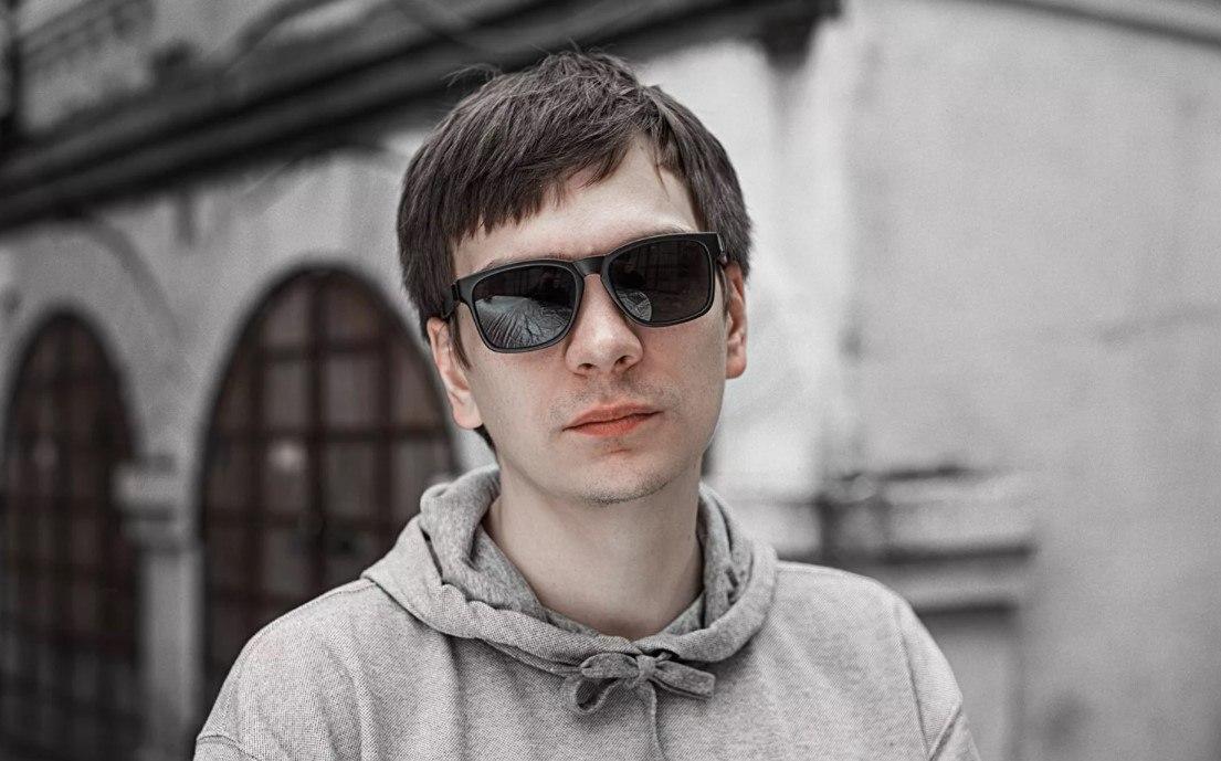 Репера Гнойного задержали за маты