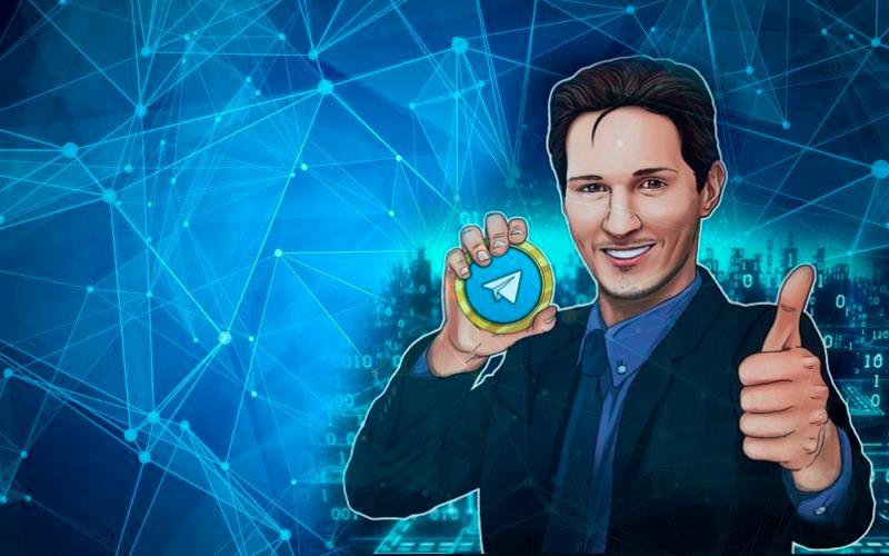 Telegram передумал. Во втором раунде намерен собрать $1,7 млрд вместо $850 млн