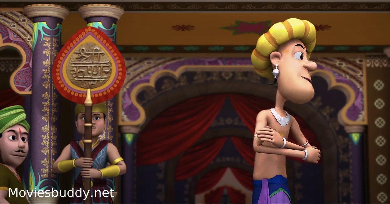 Screenshot of Dhira