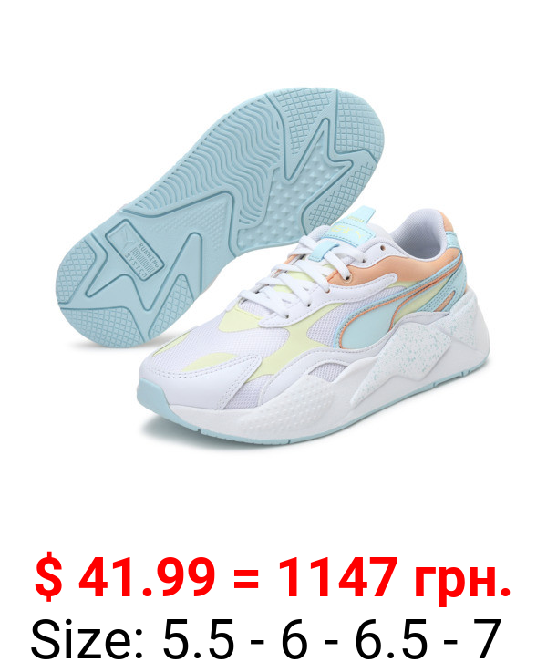 RS-X³ Pastel Mix Women's Sneakers