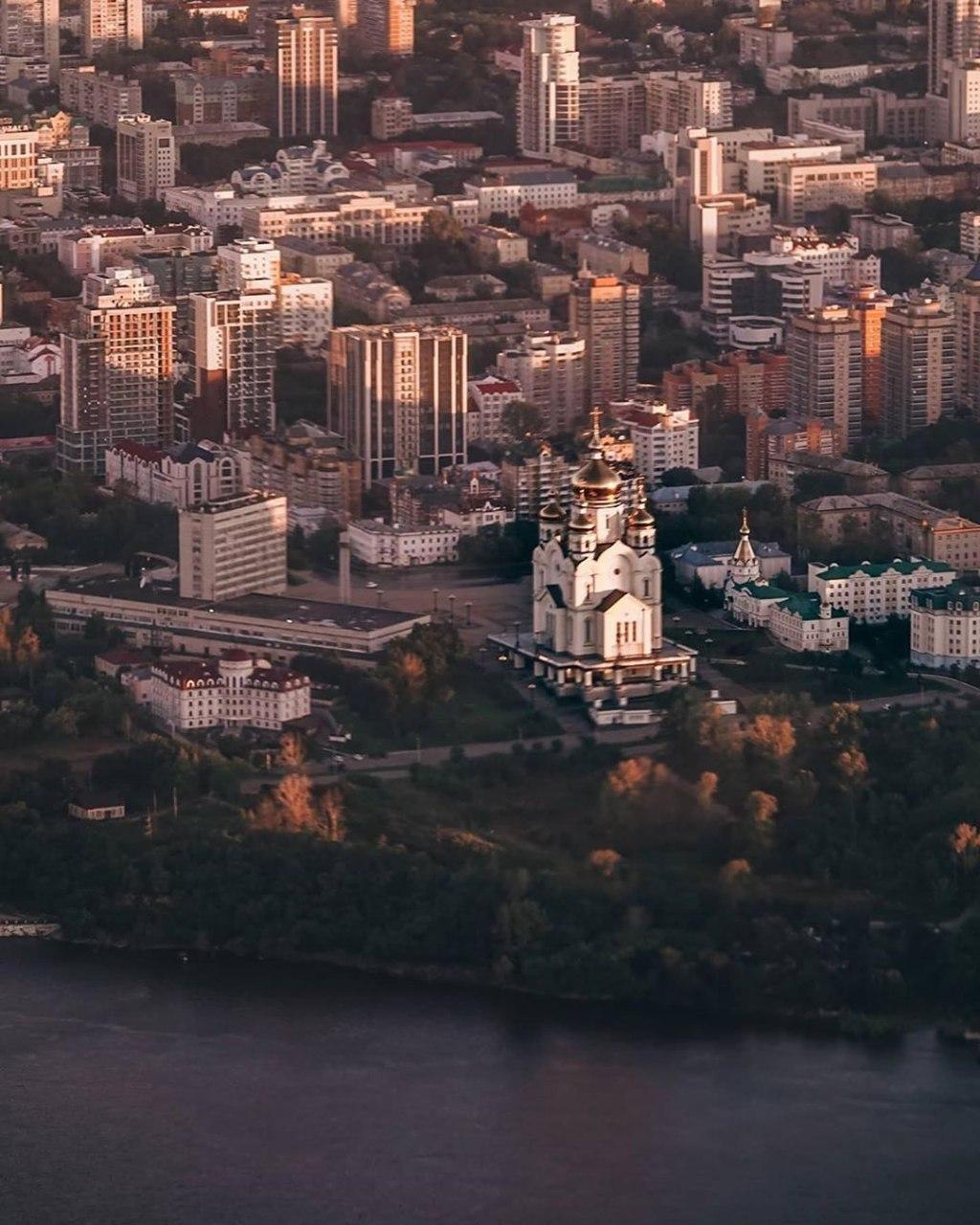 Анонс событий Хабаровска на выходные (суббота, воскресенье)