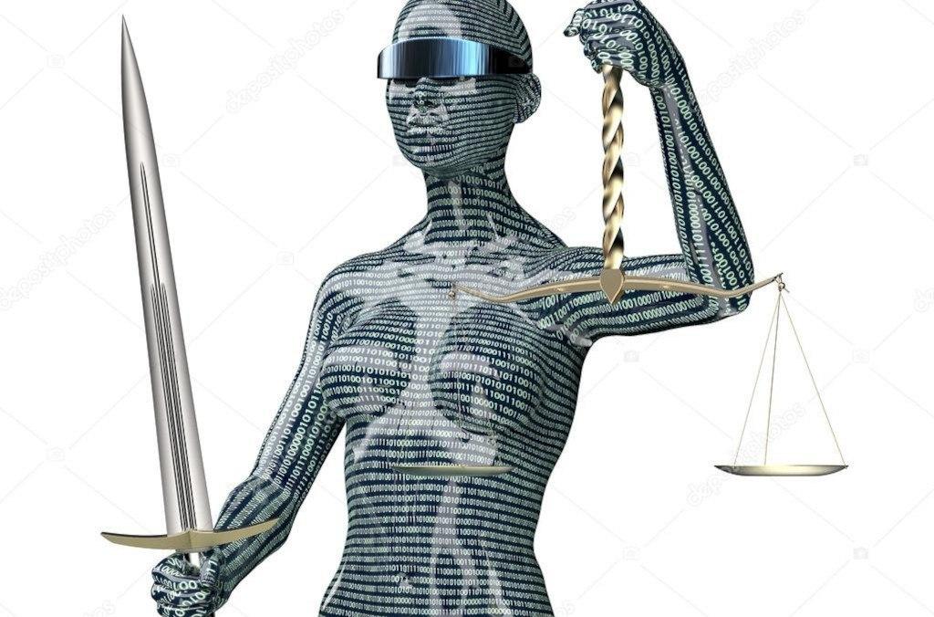 Власти планируют использовать искусственный интеллект в суде