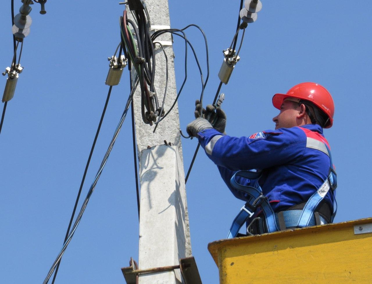 В Хабаровске произошли аварийные отключения электричества и холодной воды