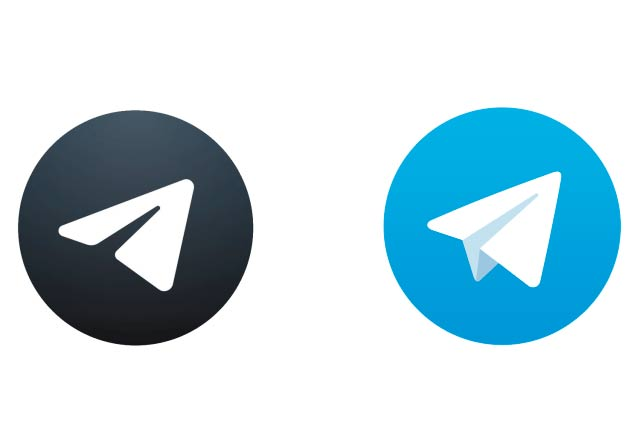 Telegram X julio
