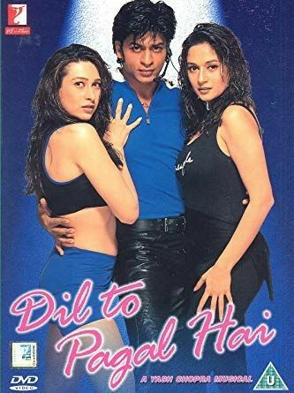 Free Download Dil To Pagal Hai Full Movie
