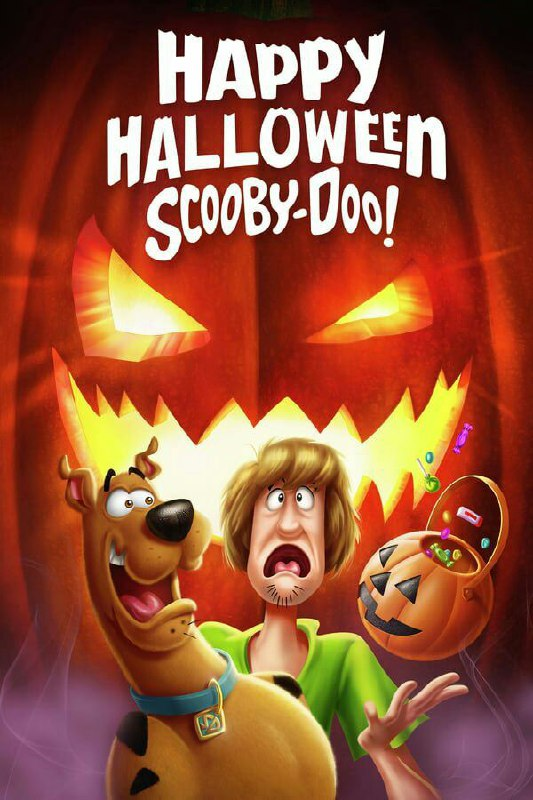 Free Download Happy Halloween, Scooby-Doo! Full Movie
